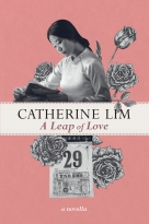 A Leap Of Love