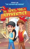 April Fool: Adventure Begins