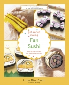 Get Started: Fun Sushi