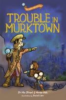 Plano Adv 1: Trouble In Murk