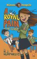 Princess Incogn: Royal Pain