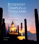 Buddhist Temples Of Thai 2019