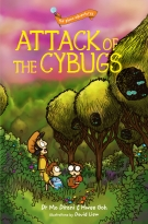 Plano Adv 4: Attack Of Cybugs