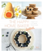 The Happy Home Baker Cookbook