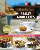 Allanbakes: Really Good Cakes (2019)