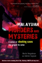 Malaysian Murders And Mysteries