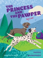 Furry Tales By Leia: The Princess And The Pawper