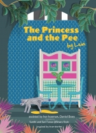 Furry Tales By Leia: The Princess And The Pee