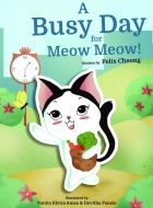 A Busy Day for Meow Meow
