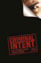 Criminal Intent (Hb)