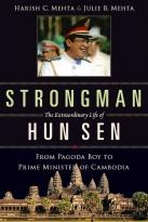 Strongman: Life Of Hun Sen