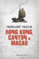 Traveller'S Tales Of Hk, China, M