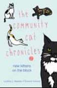The Community Cat Chronicles 2