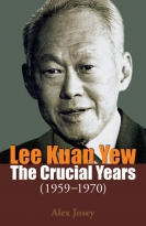 Lky: The Crucial Years