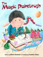 The Magic Paintbrush (2016)