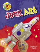 Junk Art - Awesome Art