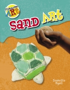 Sand Art - Awesome Art