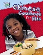 A Chinese Cookbook for Kids - Cooking Around the World