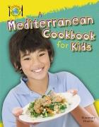 A Mediterranean Cookbook for Kids - Cooking Around the World