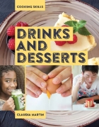 Drinks and Desserts - Cooking Skills