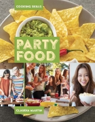 Party Food - Cooking Skills