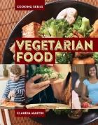 Vegetarian Food - Cooking Skills