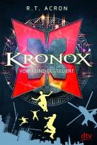 Kronox – Enemy in Charge