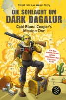 The Battle Over Dark Dagalur