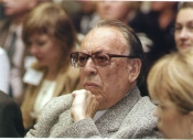 Isaac Trakhtenberg