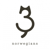 Three Norwegians Ltd.