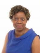 Justine Magambo