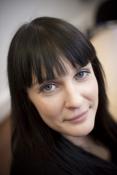 Tiina Kristoffersson