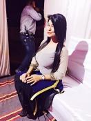 Aliya Sinha