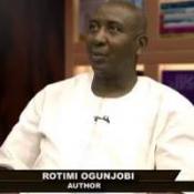 Rotimi Ogunjobi