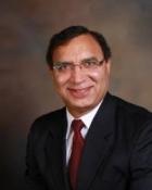 M Kaleem Arshad MD