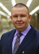 Alexey Lagutenkov