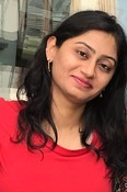 Nishita Saxena