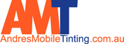 Andres Mobile Tinting