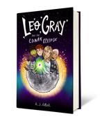 Leo Gray Books