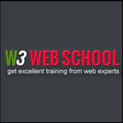 W3webschool