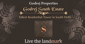 Godrej Properties South Estate