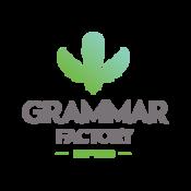 Grammar Factory Publishing