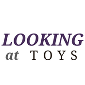 Looking At Toys