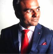 Gajender Sharma