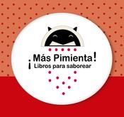 ¡Más Pimienta!