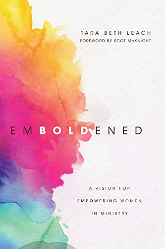 Cover image for EMBOLDENED
