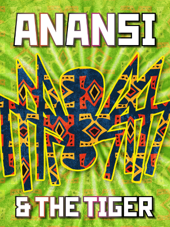 Anansi and the Tiger