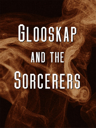 Glooskap and the Sorcerers