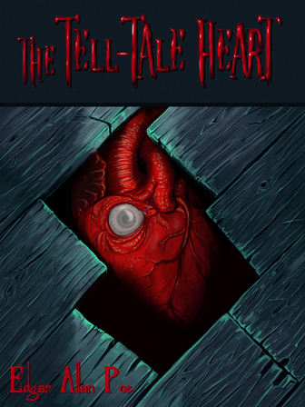 the tell tale heart by edgar allan poe 4 essay The tell-tale heart research papers on the tell-tale heart focus on the sanity of the narrator edgar allan poe's short story, the tell-tale heart begins and ends with a tone of horror through a majority of the tell-tale heart the narrator attempts to prove that he is sane even though his sole goal is to take the life of a man who never did him any harm.