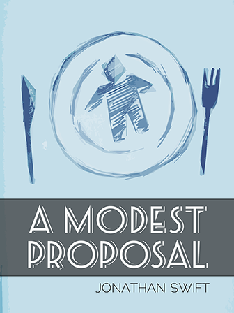 A Modest Proposal Books That Grow